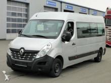Renault minibus
