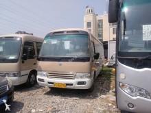 midibus Toyota