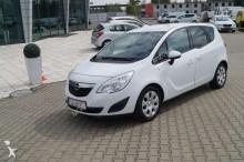Opel Meriva 1,3 CDTI Van, Idealny Do Rozwożenia, Pełny Vat Do Rozlicz