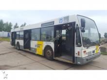 autobus lijndienst Van Hool