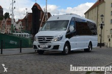 Mercedes Sprinter 519 XXL 19+1+1 Liner / Warranty