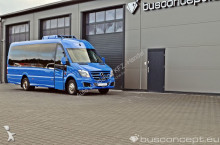 Mercedes Sprinter 519 XXL 19+1+1 Liner +Fridge