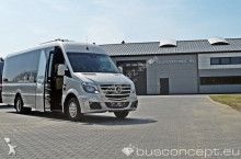 Mercedes Sprinter 519, XXL Premium, 21 Places, VIP Version