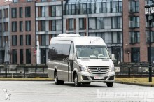 Mercedes Sprinter 519, XXL Premium, 21 Places, VIP Version, Automatic
