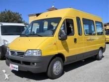 Fiat Ducato ducato scuolabus 18 posti anno 2003