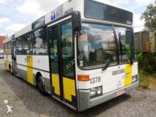 autobus Mercedes 405