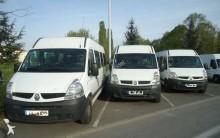 minibús usado