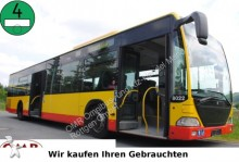 used city bus