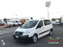 Fiat SCUDO 2.0 M. JET 9 POSTI PANORAMA