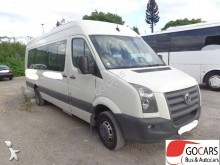 Volkswagen Crafter TDI 22+1 places scolaire