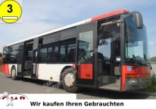 autobus Setra S 315 NF / 530 / Citaro / A 20 / City