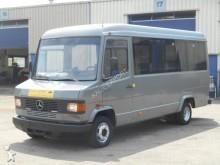minibus Mercedes