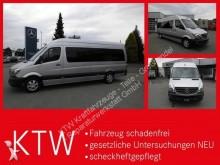 Mercedes Sprinter316 Kombi Maxi,7G Tr,Standhzg,Navi,PTS