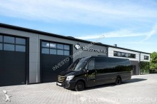 Mercedes Sprinter 519 cdi xxl 12 pl panorama VIP