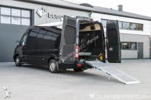 minibus nowy
