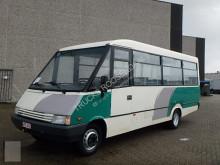 Iveco 5912 Schoolbus + manual + 30+1 seats