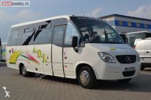 Indcar MERCEDES-BENZ - WING bus