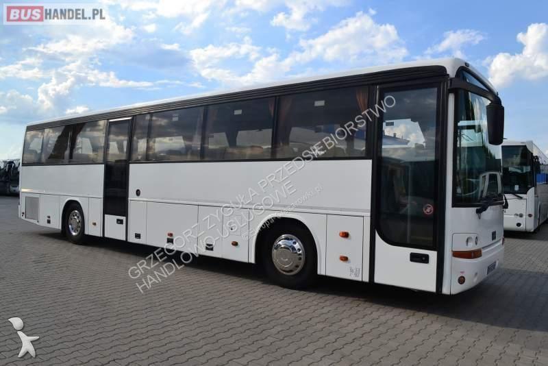 autobus van hool interurbain t915 cl occasion n 2339019. Black Bedroom Furniture Sets. Home Design Ideas