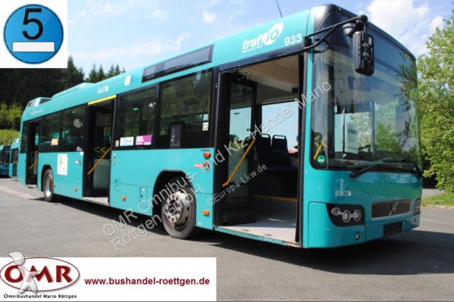 Autobus Volvo 7700 /8700 /530 /415 /Lion´s / EEV/14x verfügbar
