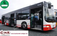 autobus MAN A 21 / NL313 / A20 / Citaro / 530 / 3-Türig /TOP