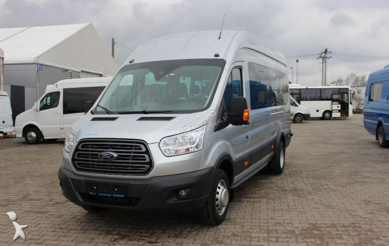 minibus ford transit gazoil neuf n 2389148. Black Bedroom Furniture Sets. Home Design Ideas