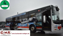 pullman MAN A20 / Lion's City / A21 / 530 / Citaro