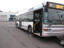 autobus Heuliez GX317