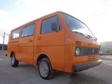 microbuz Volkswagen