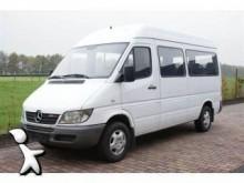 minibus Mercedes Sprinter 313 CDI Hoog Lang 14 Persoons Gazoil occasion - n°246902 - Photo 1