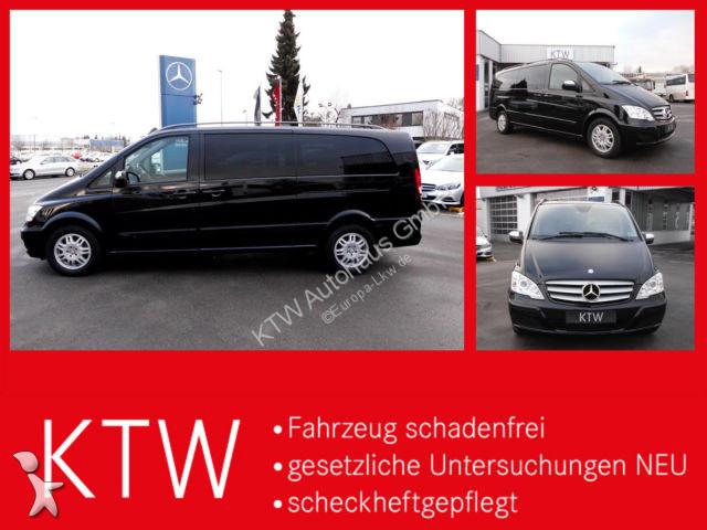 minibus mercedes viano 3 0cdi ambiente extralang comand 2sch t r gas leo euro 5 usado n 2472578. Black Bedroom Furniture Sets. Home Design Ideas