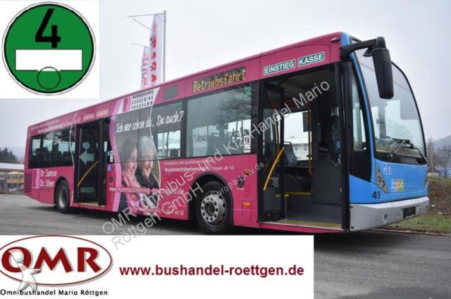 Autobus Van Hool A 320 / 330 / 530 / 315 / Euro 4 / Orginal KM