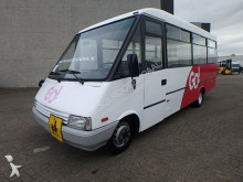 Iveco SCHOOLBUS 59E12 + MANUAL + 29+1 SEATS + 2 IN STOCK