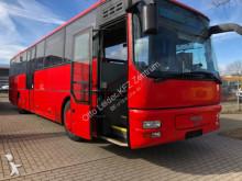 gebrauchter Omnibus Überland