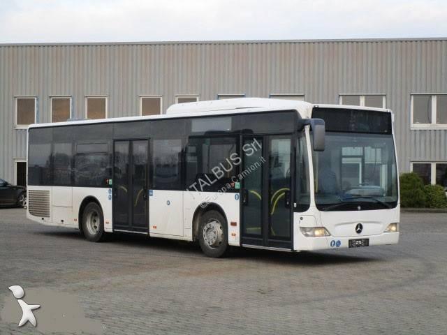 Autobus Mercedes CITARO K