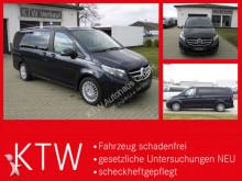 Mercedes V 220 EDITION,lang,DistronicPlus,Com