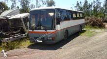 Volvo intercity bus