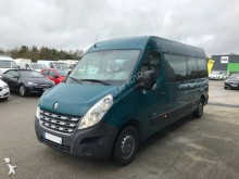 Renault PR 112 MASTER BUS 2.3 CDTI 125 17 PLACES