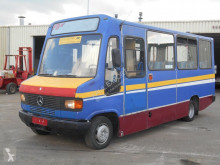 Mercedes 709D Passenger Bus 28 Seats