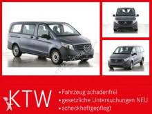 Mercedes Vito119CDI lang, TourerPro,2xKlima,Standhzg,EU6