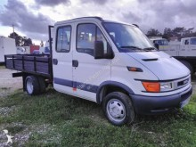 pullman Iveco Daily 35c13