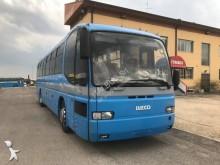 autobus miejski Iveco