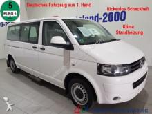 Volkswagen T5 2.0 TDI Lang 1.Hand Klima Wohnmobil Freizeit