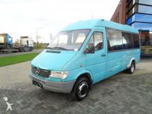 minibus używany