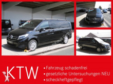 Mercedes V 250 Avantgarde Extralang,2x elektr.Schiebetür