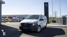 Mercedes minibus
