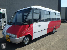 Iveco BUS 59.12 + MANUAL + 29+1 SEATS