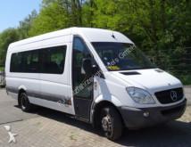 gebrauchter Midi-Bus