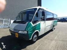 Iveco Schoolbus + manual + 29+1 seats + WEBASTO