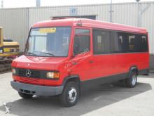 Mercedes 609D Passenger Bus 24 Seats