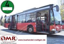 gebrauchter Linienbus